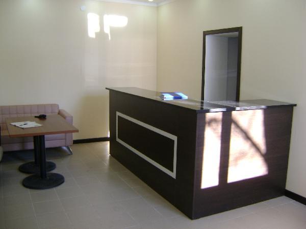 Работа в стоматологической поликлиник