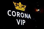 ����� �CORONA VIP� - c������� ��������� � ����� ����