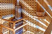 Сауна на дровах «Двин» - cмотреть подробнее в новом окне