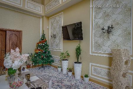 «Royal Lux Spa» банный SPA салон    Баня.kz