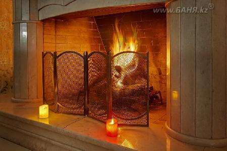 «Royal Lux Spa» банный SPA салон  | Баня.kz