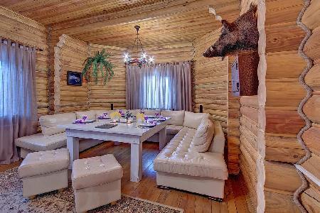 Банный комплекс «Кыргаулды» | Баня.kz