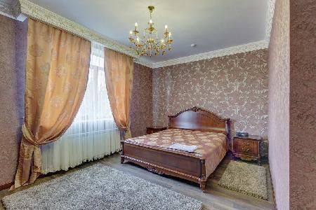 VIP-комплекс «Аристократ» Горный Гигант | Баня.kz