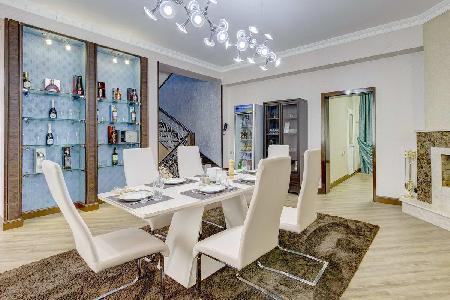 VIP-комплекс «Аристократ» Горный Гигант   Баня.kz