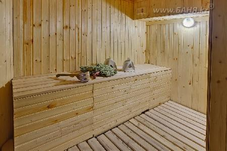 Банно-оздоровительный комплекс «Tau Samaly» | Баня.kz