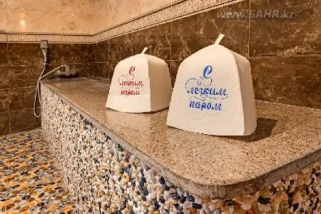 VIP-сауна «GRAND OPERA»   Баня.kz