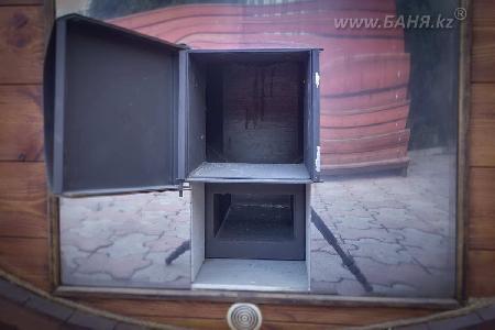 Китайская банька «Ramina SPA» | Баня.kz