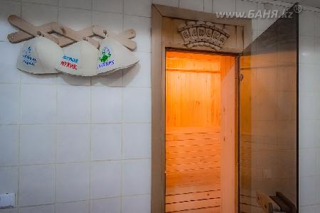 Сауна (Гагарина-Водозаборная)   Баня.kz