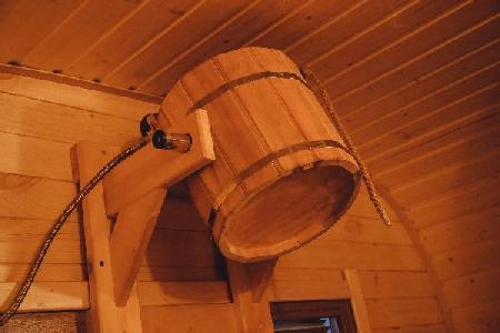 Кедровый банный комплекс «AGAIYNDYLAR» | Баня.kz