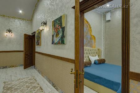 Гостевой комплекс LACOUPELLE   Баня.kz