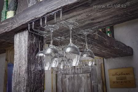 Гостевой комплекс LACOUPELLE | Баня.kz