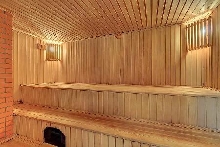 Сауна на Аскарова | Баня.kz