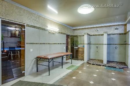 Банный комплекс «OFFICE» | Баня.kz