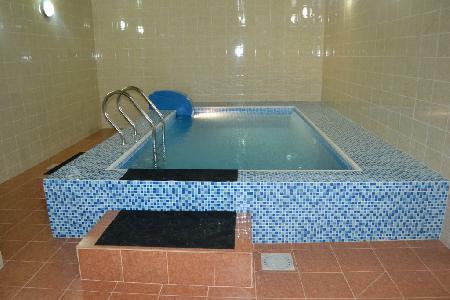 ELITE САУНА - банный комплекс