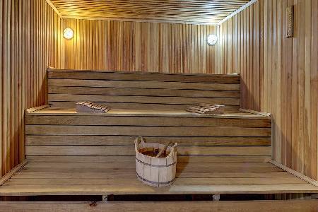 СЕМЕЙНАЯ САУНА - банный комплекс