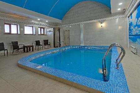 VIP баня «MAJORKA» | Баня.kz