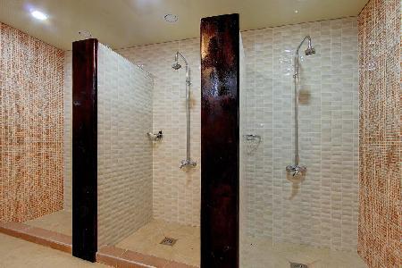 VIP баня
